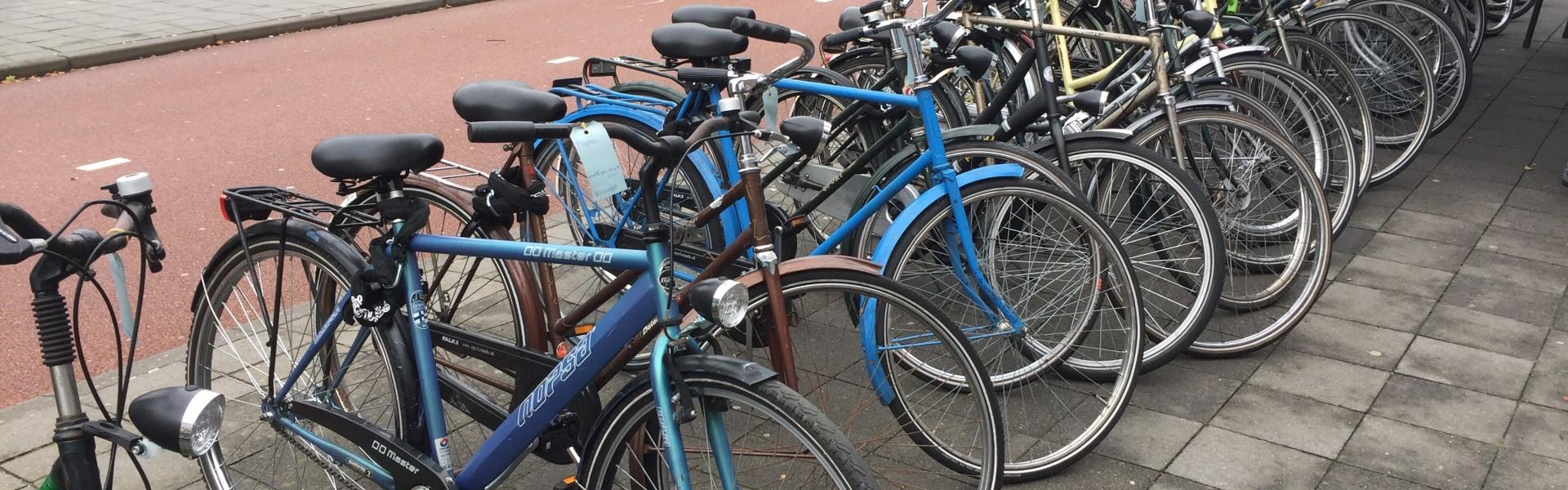 Fietspunt_fietsen