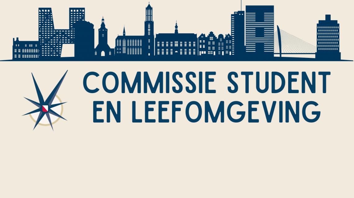 Commissie Student & Leefomgeving